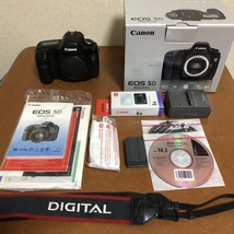 Beauty products and end products CANON EOS 5d japan F/S used vintage - $750.10