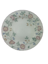 "Churchill BRIAR ROSE  10""  Dinner Plates Staffordshire England Replaceme... - $7.25"