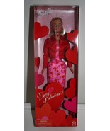 Very Valentine Barbie ~ New In Box ~ Never Opened ~ 28360 - $22.77