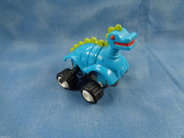 1994 Burger King Dino Crawler Kids Club Meal Toy - $0.98