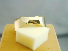 Robert Lee Morris RLM Studio Faceted Angular Brass Cuff Bracelet - $29.99