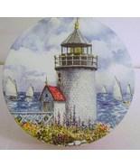 Collectible  Southern Supreme Fruitcake Lighthouse Tin - €9,24 EUR