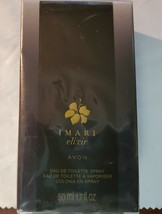 Imari Elixir Cologne For Women - Brand New Sealed - $15.79