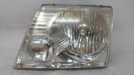2002-2005 Ford Explorer Passenger Right Oem Head Light Headlight Lamp 52432 - $52.47