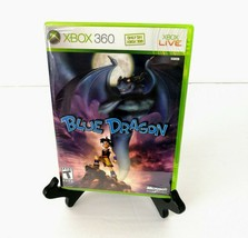 Blue Dragon Game Microsoft Xbox 360 2007 New Sealed - $29.75