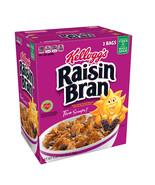 Kellogg's Raisin Bran Cereal (76.5 oz.) - $24.70