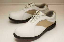 FootJoy GreenJoys 10 M White Golf Shoe Women's - $32.00