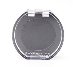 Maybelline ColorShow Eyeshadow 22 Black Out - $7.59