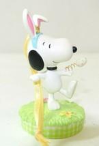 """QEO8361 """"It's The Easter Beagle!"""" Peanuts Hallmark Keepsake Ornament - $9.89"""