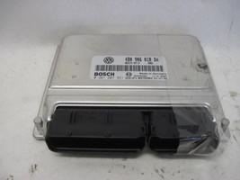 Ecu Ecm Computer Vw Passat 2003 03 4cyl 850400 - $59.24