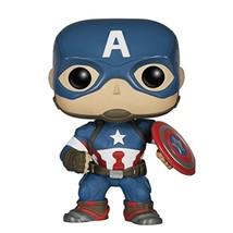 Funko POP Marvel Avengers 2: Captain America - $46.30
