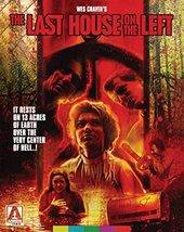 The Last House On The Left  - Arrow Video Limited Edition [Blu-ray]  image 1