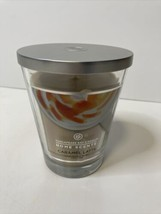 Chesapeake Bay Candle Home Scents 1 Wick Candle Caramel Latte 11.5oz New - $27.72