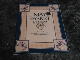 May Basket Designs Better Homes and Gardens - $2.99