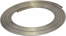 "A-Team Performance 3/8"" Diameter 25' Aluminum Coiled Tubing Fuel Line image 2"