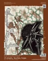 Pro-Art Bilderpalette Strathmore Gravure Papier Pad 8 x 25 cm, 20 feuilles  - $46.99