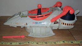 GI G.I. Joe Ice Sabre Snow Vehicle for Parts/Repair - Vintage Hasbro - $0.99