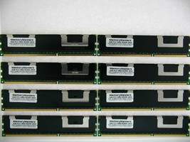 32GB (8X4GB) DDR3 MEMORY FOR DELL POWEREDGE T410 T610 T710 R610 R710 R715 R815