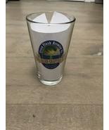 Green Flash BREWING COMPANY Pint Glass San Diego California Brewery Craf... - $14.00