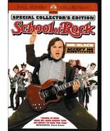 Freebie!  School of Rock (2003) DVD - $0.00