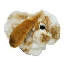 GANZ Webkinz Signature Lop Lapin Blanc & Marron WKS1025 Animal en Peluche Jouet - $64.75