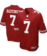 Colin Kaepernick #7 49ers Jersey Custom Embroidered all Sizes Men's  - $59.90