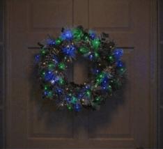 Wondershop 30 ct Battery powered Multicolored Dew Drop Christmas Lights image 3