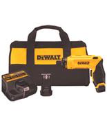 Dewalt - 8V MAX Gyroscopic Screwdriver 2 Battery Kit - ( DCF680N2 ) - $155.99
