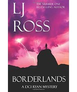 Borderlands: A DCI Ryan Mystery (The DCI Ryan Mysteries) [Paperback] Ros... - $6.99