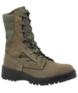 Belleville F600 ST Womens USAF Hot Weather Safety Toe Boot  Made in USA ... - $99.00