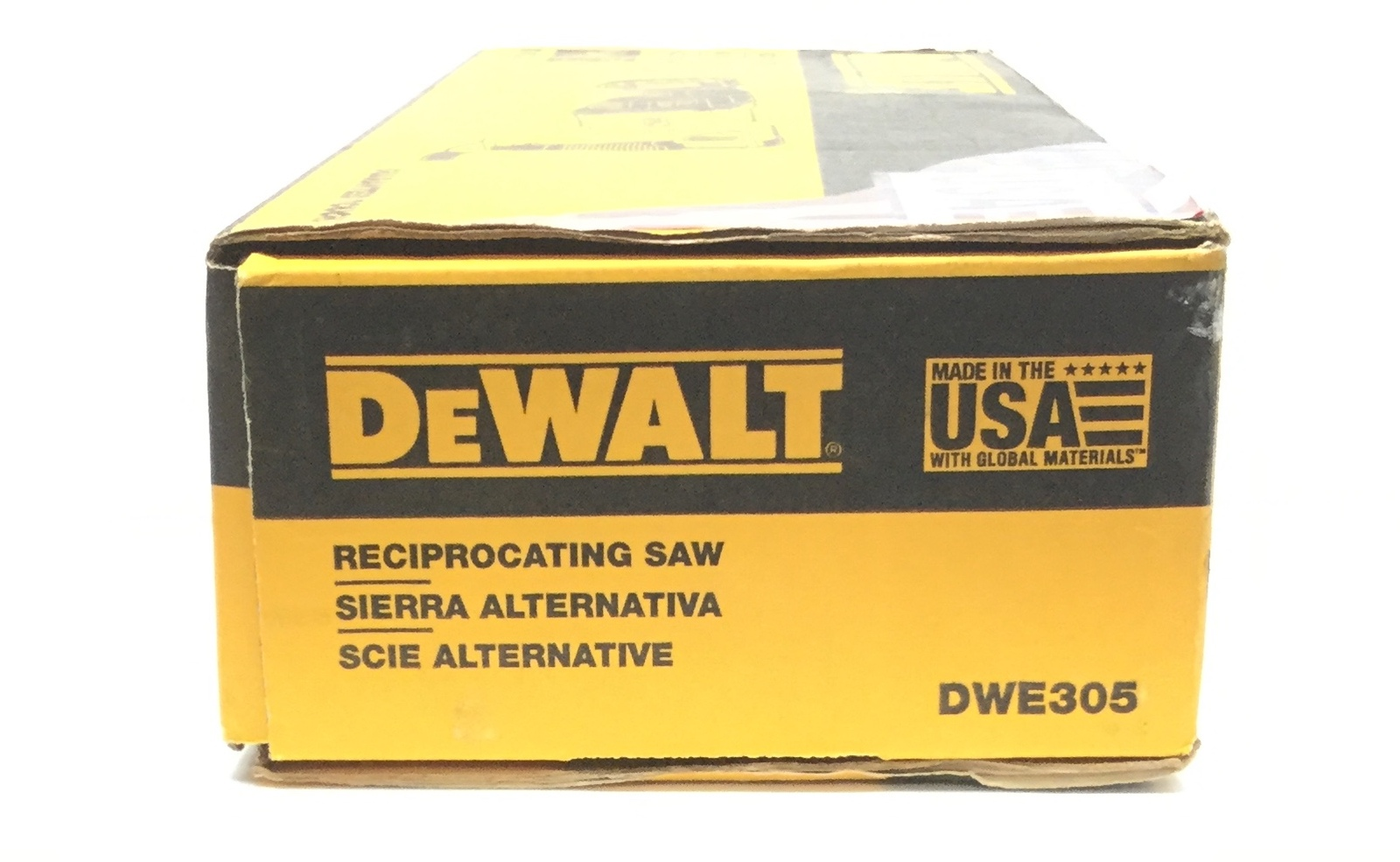 Dewalt Corded Hand Tools Dwe305 image 4