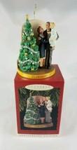 Hallmark Keepsake Ornament It's a Wonderful Life Anniversary Edition 50 ... - $14.80