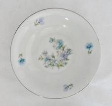 Winterling Tivoli Smooth Edge Fine Porcelain Dessert Bowl - $11.99