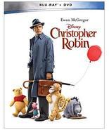 Disney Christopher Robin (Blu-ray/DVD) - $14.95