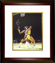 Artis Gilmore signed San Antonio Spurs 16x20 Photo Custom Framed HOF 201... - £98.56 GBP