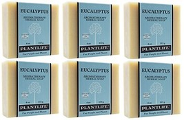 Eucalyptus Soap Value Pack - 100% Pure & Natural Aromatherapy Herbal Soap - - $61.31