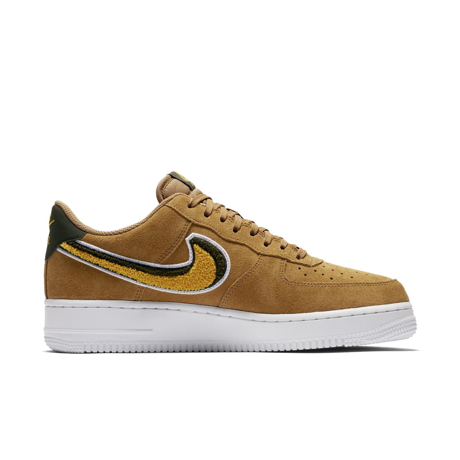 popular brand official new appearance Nike Air Force 1 '07 LV8 Suede Muted Bronze and similar items