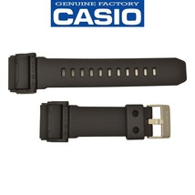 Genuine CASIO G-SHOCK Watch Band Strap GD-400-1 Black Rubber/ Resin - $35.58