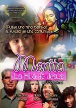 Morita, La Hija De Jesus DVD - $3.63