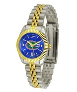 Florida Gators Licensed Women Ladies Executive AnoChrome Watch - $204.93