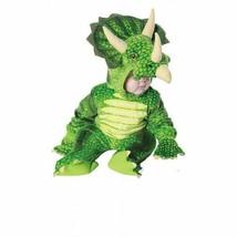 Underwraps Triceratops Grün Dinosaurier Kleinkind Halloween Kostüm 26030 - $30.42