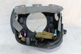 07-08 Infiniti G37 Coupe Auto Trans Paddle Shifter Shift Controls Set W/ Cover image 8