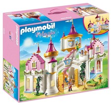 PLAYMOBIL 6848 Grand Princess Castle  - $273.08