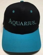 Aquarius Hat Mississauga Ontario Canada Baseball Cap Automobile Car Truc... - $34.20