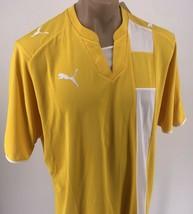 NEW Puma Shirt Jersey Soccer Sport Lifestyle XL - $14.95
