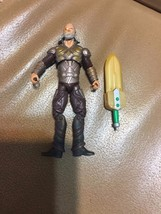 """Odin Marvel Universe Thor Movie Series 3 3/4"""" Poseable Action Figure Loose - $12.86"""