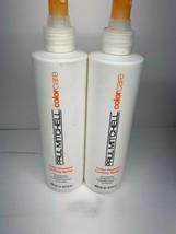 2x Paul Mitchell • Color Protect Locking Spray • 8.5 oz • New - $24.74