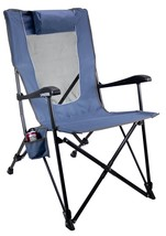 GCI Outdoor, Outdoor Recliner, Stellar BlueGCI Outdoor, Outdoor Recliner... - $119.00