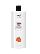 AG Hair Therapy Tech Two Shampoo, Liter