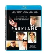 Parkland ( Blu Ray ) - $2.00